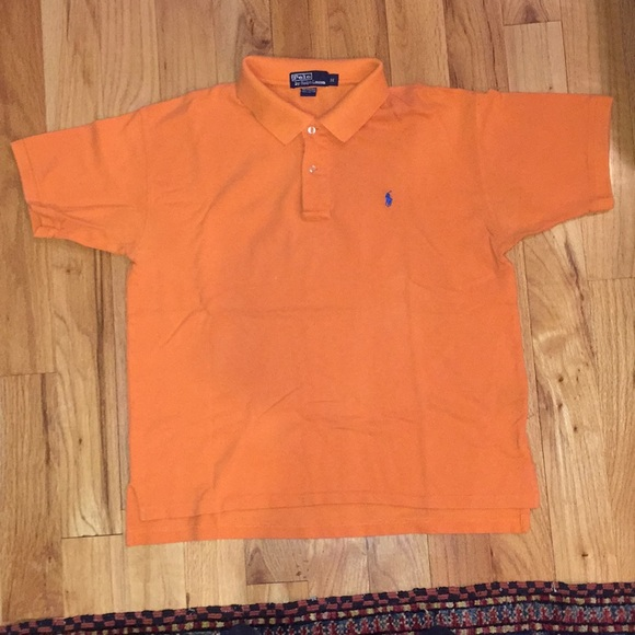 Polo by Ralph Lauren Other - Mens Classic Polo Shirt Medium